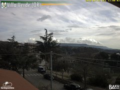 view from Baini Est on 2018-01-15