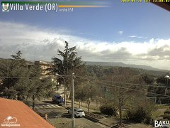 view from Baini Est on 2018-01-21