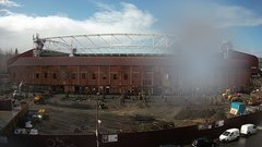 view from Hearts FC 2 on 2017-03-20