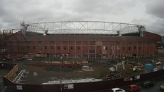 view from Hearts FC 2 on 2017-04-16