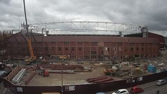 view from Hearts FC 2 on 2017-04-19