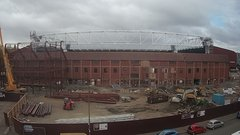 view from Hearts FC 2 on 2017-04-21