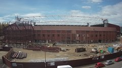 view from Hearts FC 2 on 2017-04-23