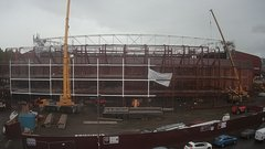 view from Hearts FC 2 on 2017-05-15