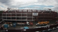 view from Hearts FC 2 on 2017-05-22