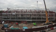view from Hearts FC 2 on 2017-06-22