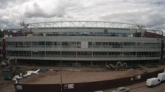 view from Hearts FC 2 on 2017-08-09