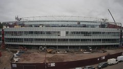 view from Hearts FC 2 on 2017-08-11