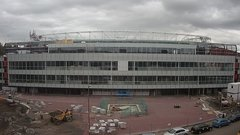 view from Hearts FC 2 on 2017-09-18