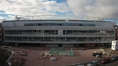 view from Hearts FC 2 on 2017-10-07
