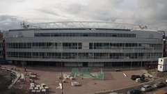 view from Hearts FC 2 on 2017-10-09