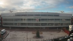 view from Hearts FC 2 on 2017-12-11