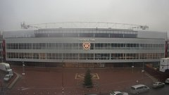 view from Hearts FC 2 on 2017-12-14