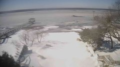 view from BellaSoundOBX.com on 2018-01-18