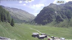 view from Val di Rèzzalo NE on 2017-06-21