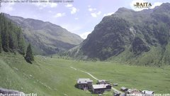 view from Val di Rèzzalo NE on 2017-06-23