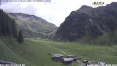view from Val di Rèzzalo NE on 2017-06-25