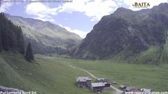 view from Val di Rèzzalo NE on 2017-07-07