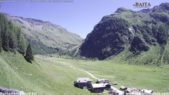 view from Val di Rèzzalo NE on 2017-07-16