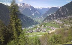 view from Verbier2 on 2017-05-22