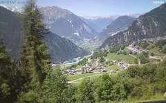 view from Verbier2 on 2017-06-18