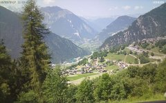 view from Verbier2 on 2017-06-22
