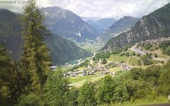 view from Verbier2 on 2017-06-27