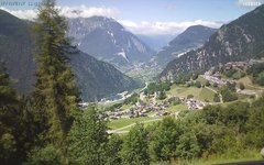 view from Verbier2 on 2017-07-03