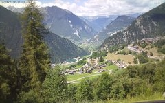 view from Verbier2 on 2017-07-12