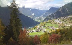view from Verbier2 on 2017-10-06