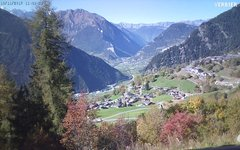 view from Verbier2 on 2017-10-11