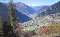 view from Verbier2 on 2017-10-14