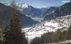 view from Verbier2 on 2017-12-04