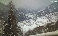 view from Verbier2 on 2017-12-14