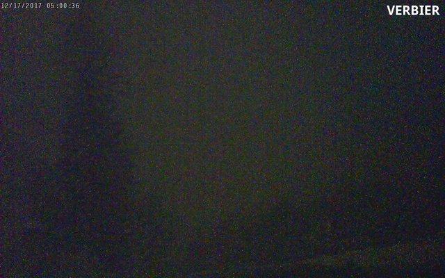 time-lapse frame, Verbier2 webcam