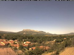 view from Meteo Hacinas on 2017-06-16
