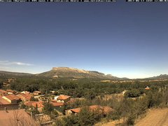 view from Meteo Hacinas on 2017-06-17