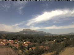 view from Meteo Hacinas on 2017-06-24