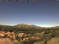 view from Meteo Hacinas on 2017-07-12