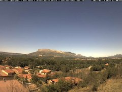 view from Meteo Hacinas on 2017-07-13