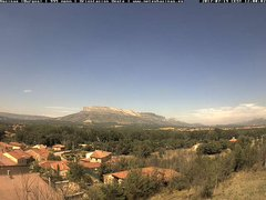 view from Meteo Hacinas on 2017-07-19