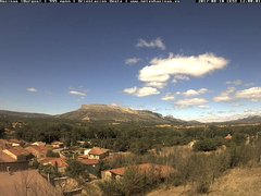 view from Meteo Hacinas on 2017-08-10