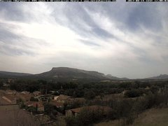 view from Meteo Hacinas on 2017-08-15