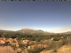 view from Meteo Hacinas on 2017-08-16
