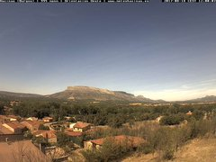 view from Meteo Hacinas on 2017-08-18