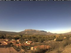 view from Meteo Hacinas on 2017-10-07