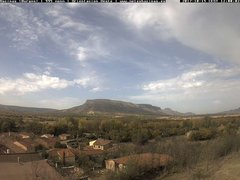 view from Meteo Hacinas on 2017-10-15