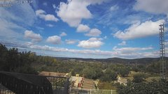view from Agres - Bonell, el Comtat on 2017-10-02