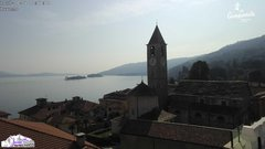view from Baveno on 2017-10-12