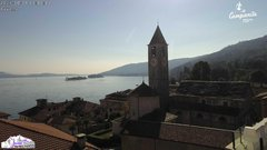view from Baveno on 2017-10-14